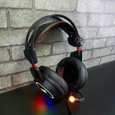 Tai nghe GH9 dòng tai nghe led rung 7.1