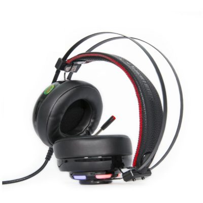 Tai nghe lightning X-one 7.1 có màu sắc bắt mắt kiểu dáng tinh tế