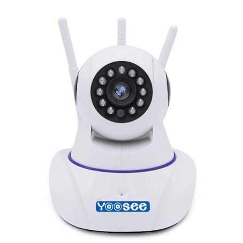 Camera yoosee 1.0 MP có nhiều tính năng ưu việt